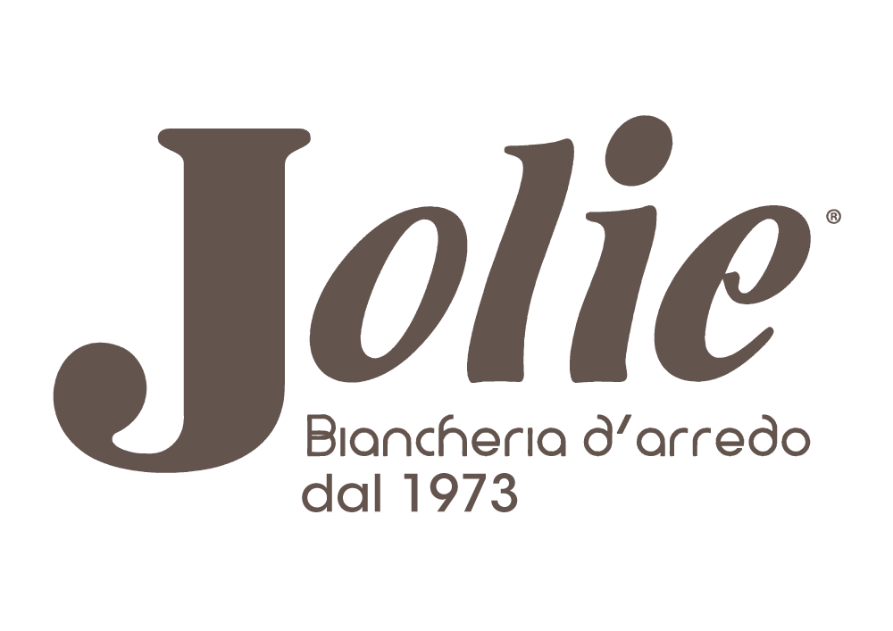 JOLIE-LUXURY - Biancheria d'arredo dal 1973